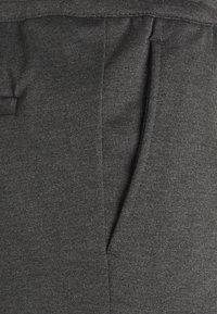 Jack & Jones - JJIWILL JJPHIL  - Tracksuit bottoms - grey melange - 2