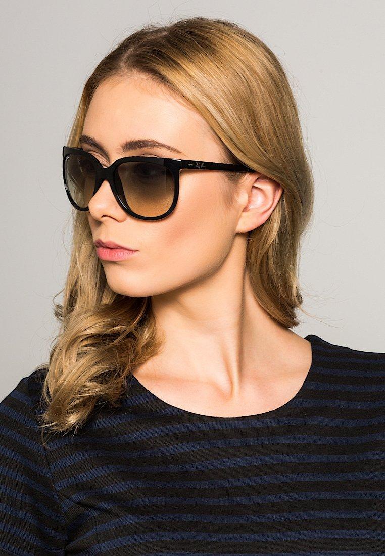 Ray-Ban - CATS - Sonnenbrille - schwarz
