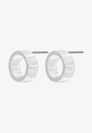 VANITY - Örhänge - silver plating