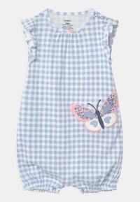 Carter's - Overall / Jumpsuit - blue - 0