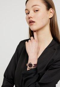 Versus Versace - VICTORIA HARBOUR - Watch - brown - 0