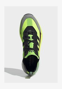 adidas Originals - SL 7200 SHOES - Trainers - black - 2
