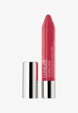 CHUBBY STICK MOISTURIZING LIP COLOUR BALM - Baume à lèvres - 13 mighty mimosa