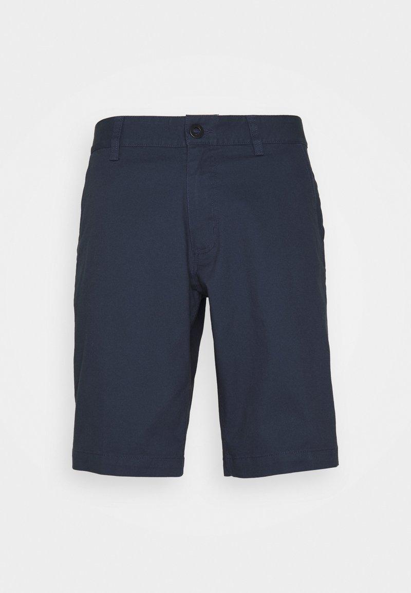 Fox Racing - ESSEX - Sports shorts - dark blue