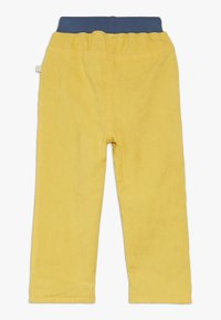 Frugi - CHESTER LINED TROUSERS BABY - Broek - bumble bee - 1