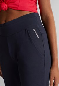 Esprit Sports - Trousers - navy - 2