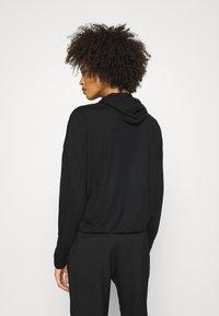 Opus - GIANKA - Sweatshirt - black - 2