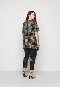 Dorothy Perkins Curve - SPOT  - Print T-shirt - multi - 2