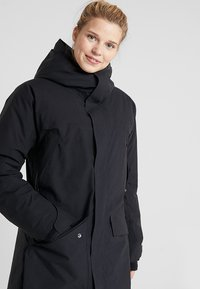 Houdini - FALL IN  - Winter coat - true black - 4