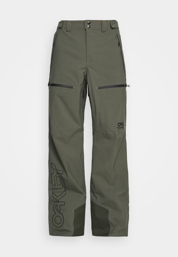 LINED SHELL PANT