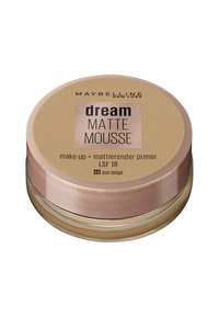 Maybelline New York - DREAM MATTE MOUSSE MAKE-UP - Foundation - 48 sun beige - 1