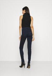 Tommy Jeans - SYLVIA SUPER - Skinny džíny - denim - 2