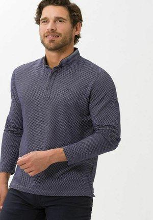 STYLE POLLUX - T-shirt à manches longues - ocean