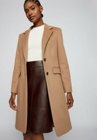 BOSS - CURIA - Classic coat - light brown - 0