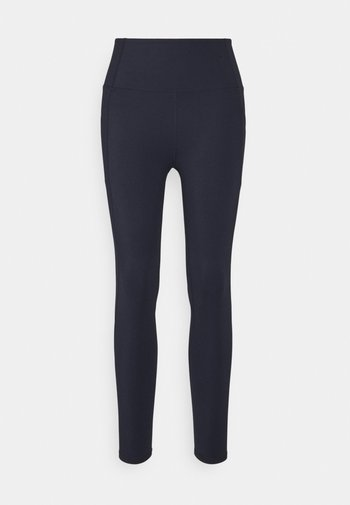 ULTIMATE BOOTY 7/8 - Tights - navy