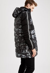 DeFacto - Winter coat - black - 3