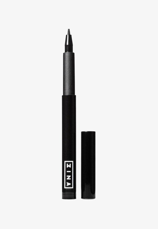 PEN EYELINER - Eyeliner - 001 black