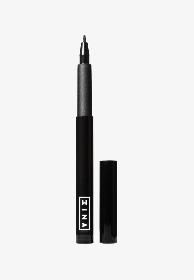 3ina - PEN EYELINER - Eyeliner - 001 black