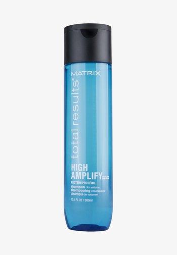TOTAL RESULTS HIGH AMPLIFY SHAMPOO - Shampoo - -