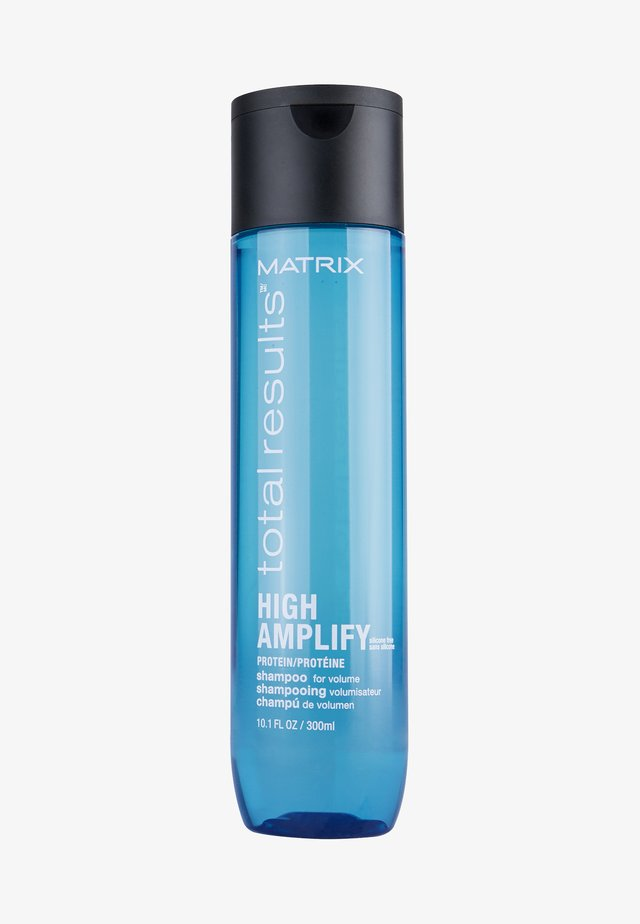 TOTAL RESULTS HIGH AMPLIFY SHAMPOO - Shampoing - -