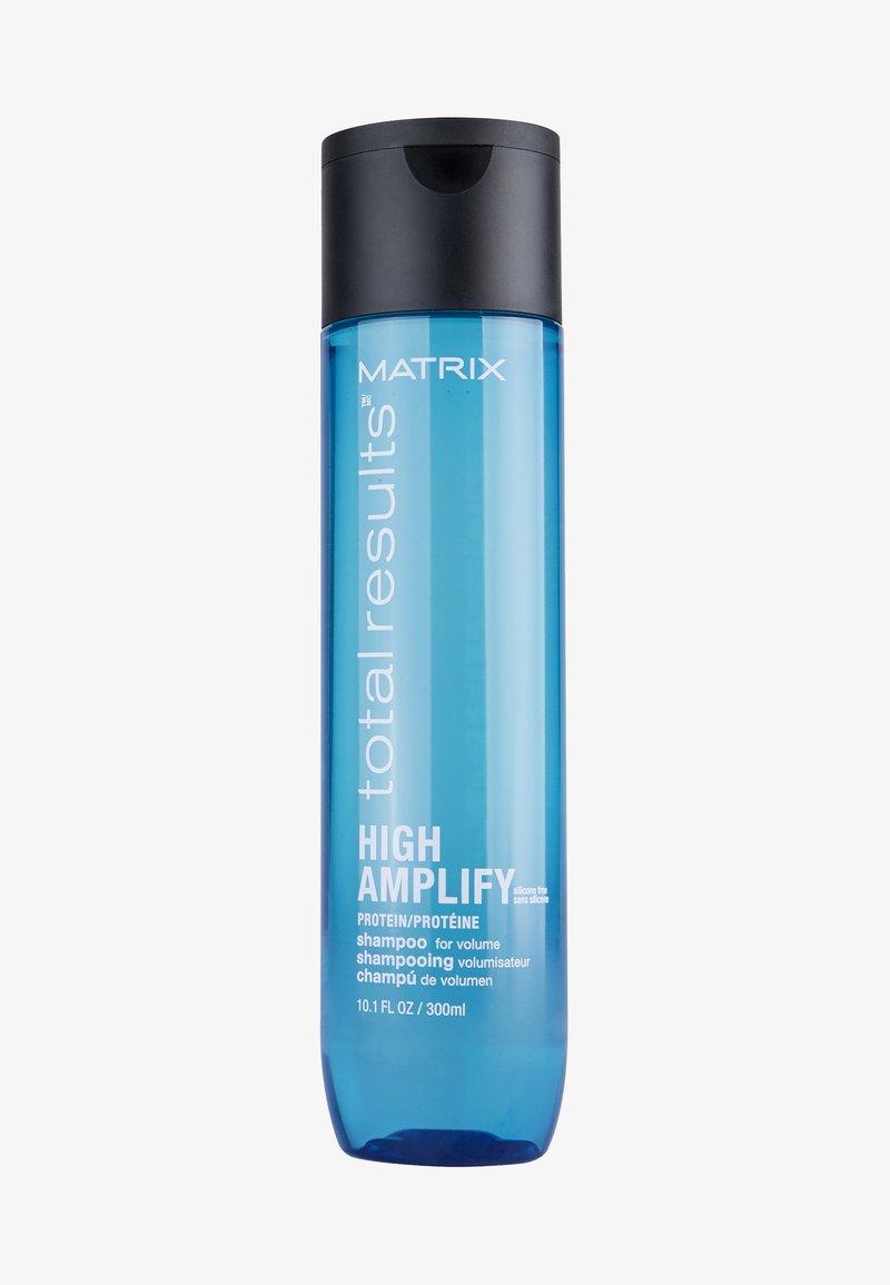 Matrix - TOTAL RESULTS HIGH AMPLIFY SHAMPOO - Shampoo - -