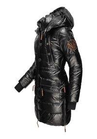 Navahoo - Winter coat - black - 3