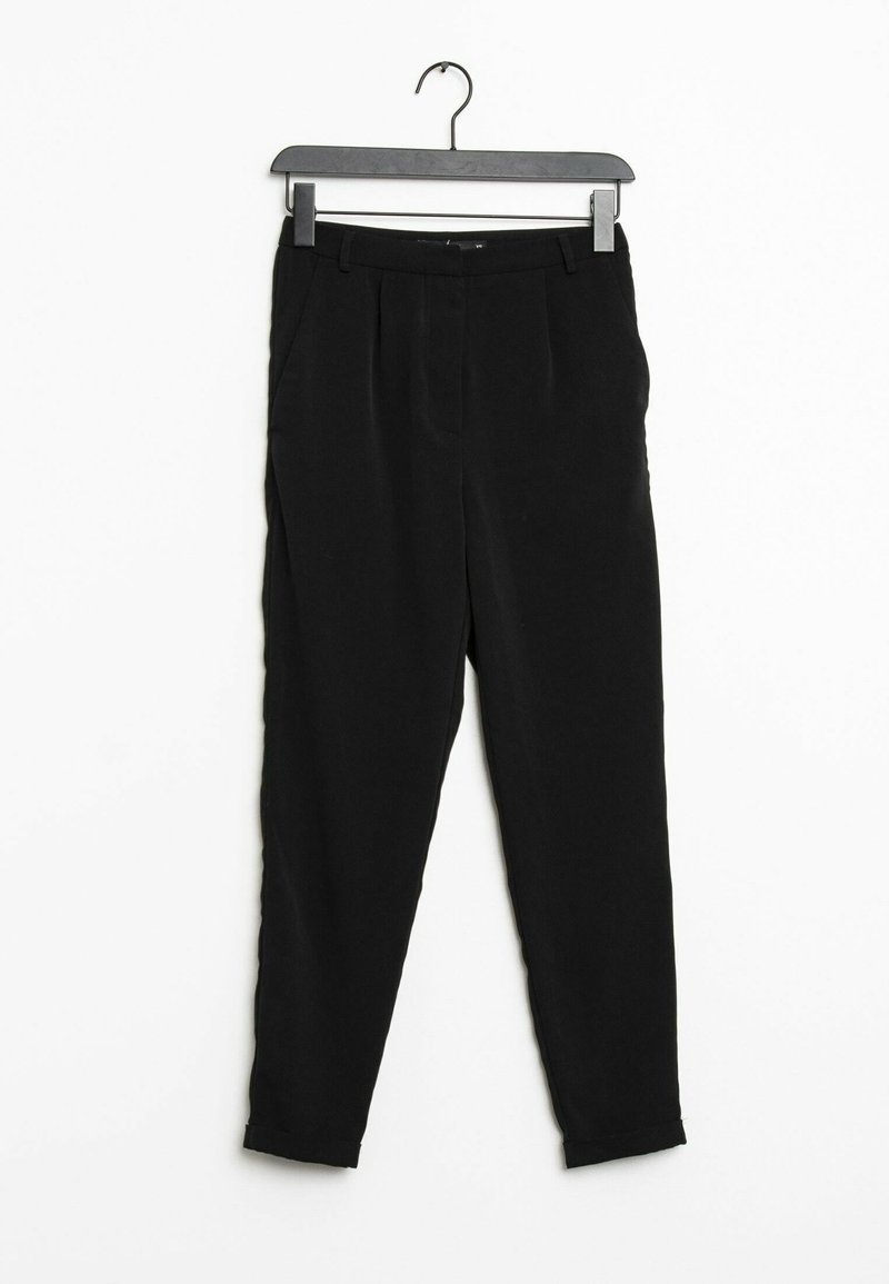 Bik Bok - Trousers - black