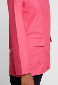 Dorothy Perkins - RAINCOAT - Parka - pink - 6