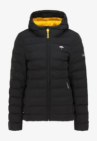 Schmuddelwedda - Winter jacket - schwarz - 4