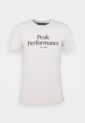 ORIGINAL TEE - T-Shirt print - antarctica