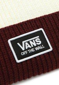 Vans - Beanie - marshmallow - 4