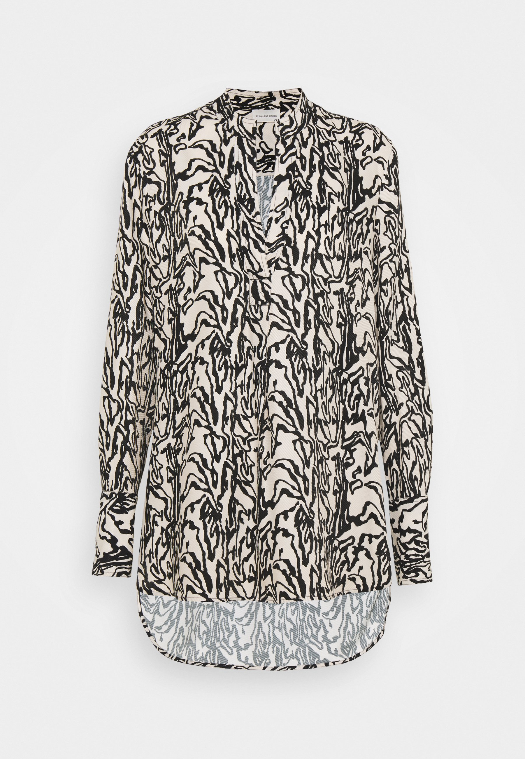 Women MABILLON - Long sleeved top
