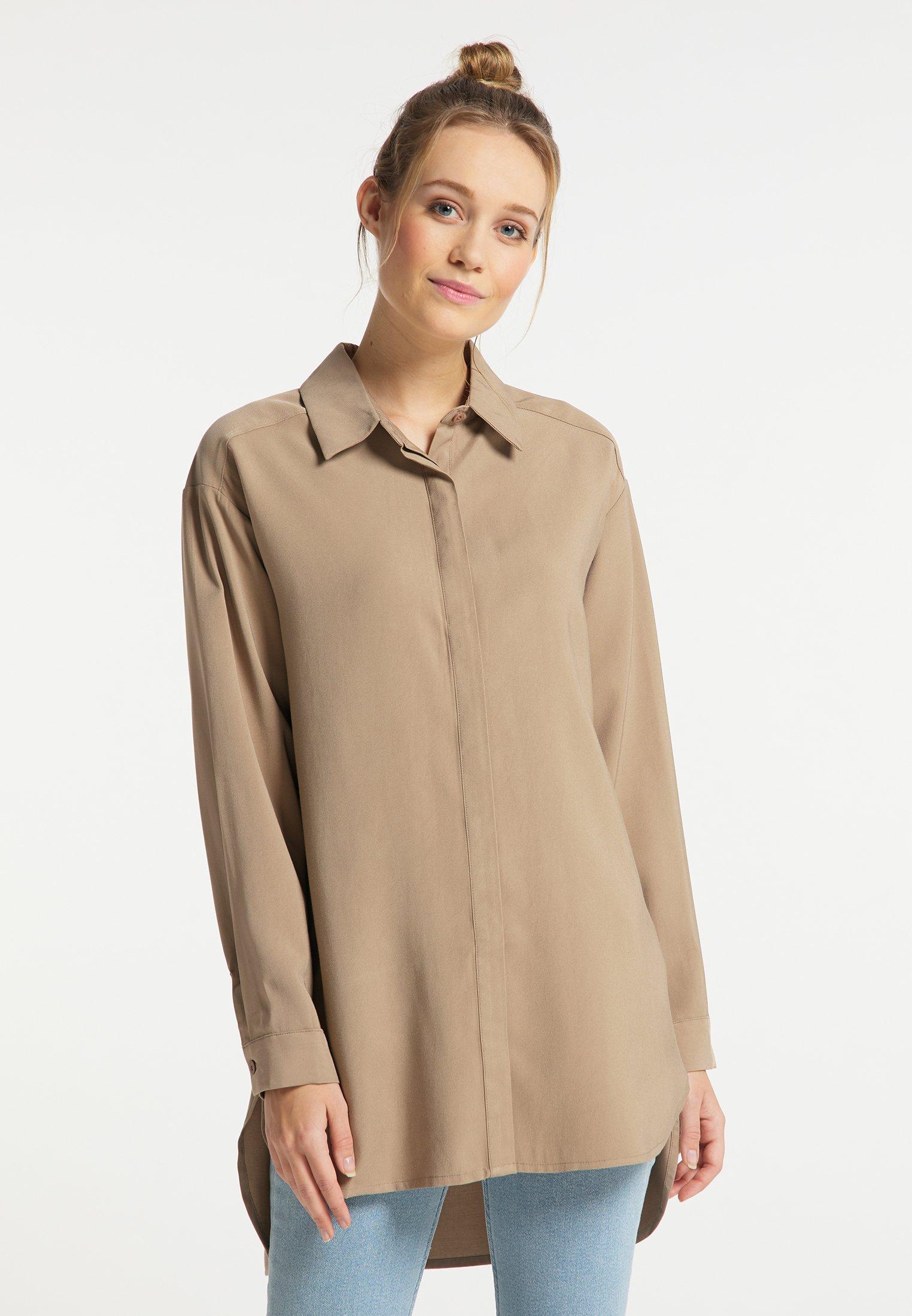 Mujer Camisa