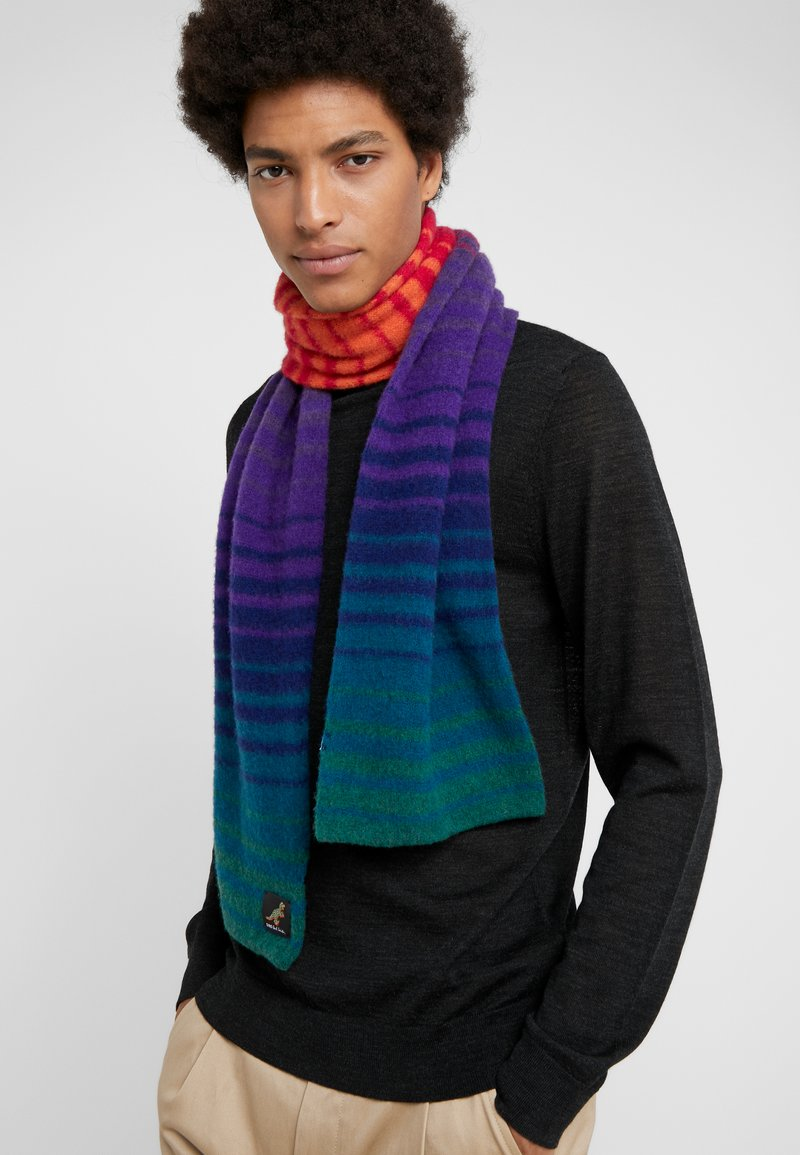 PS Paul Smith - Bufanda - multi-coloured