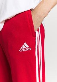 adidas Performance - FC BAYERN MÜNCHEN - Club wear - true red - 3