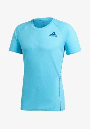 T-Shirt print - blau (296)