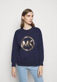 MICHAEL Michael Kors - Sweatshirt - true navy - 0