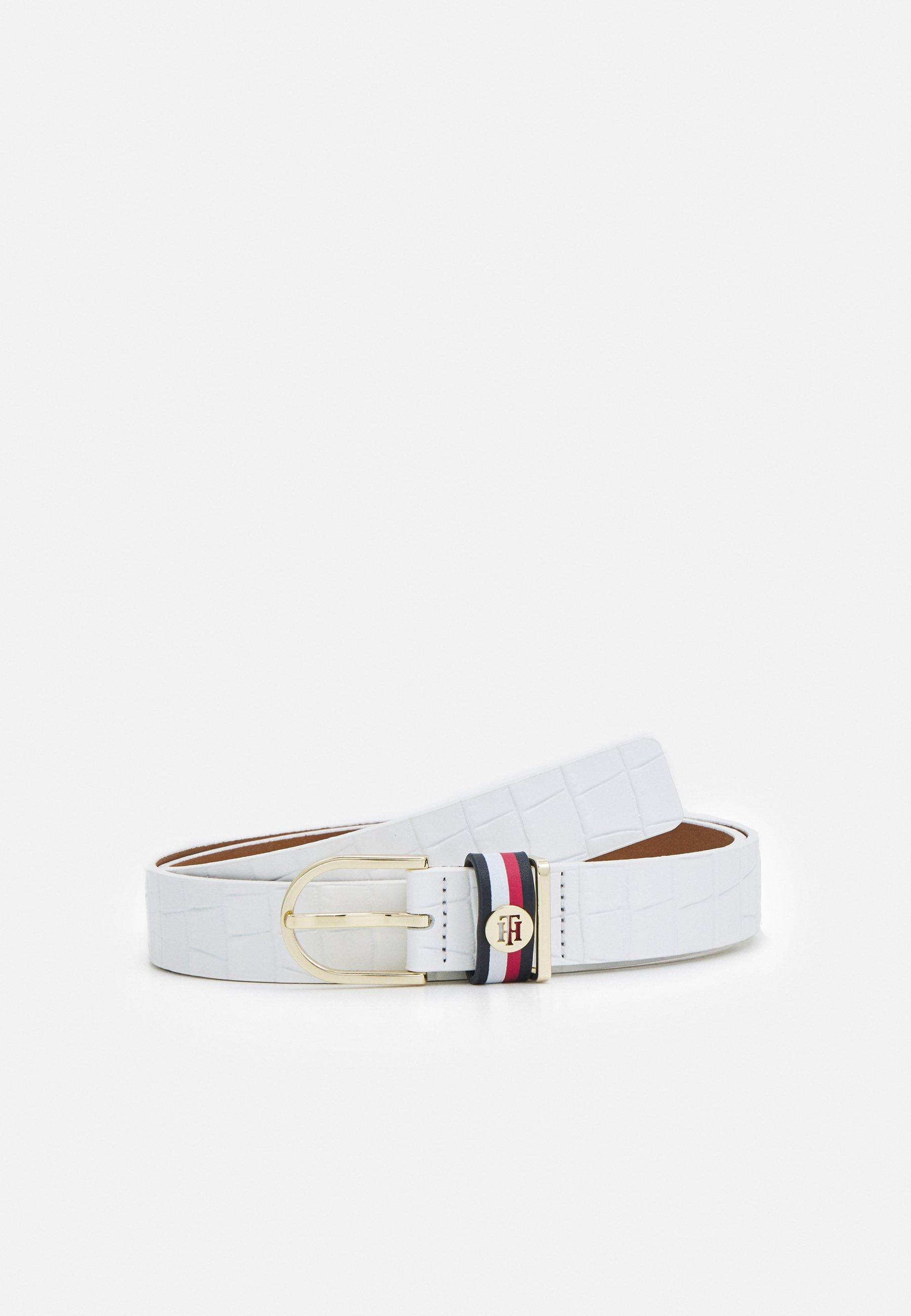 Donna CLASSIC BELT CROCO - Cintura