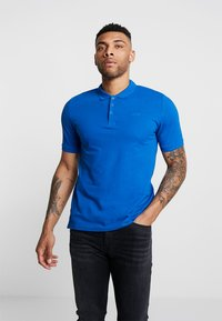 Only & Sons - ONSSCOTT - Polo shirt - baleine blue - 0