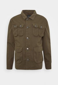 DELTA - Summer jacket - khaki