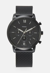 Fossil - NEUTRA CHRONO - Chronograph watch - black - 0