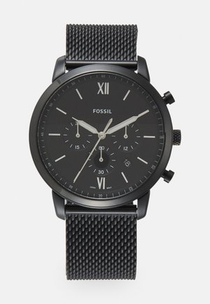 NEUTRA CHRONO - Chronograaf - black