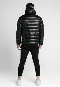 SIKSILK - ATMOSPHERE JACKET - Winterjas - black - 2
