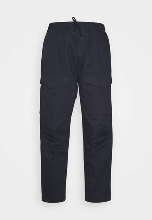 MANOUVRE PANT - Trousers - dark blue