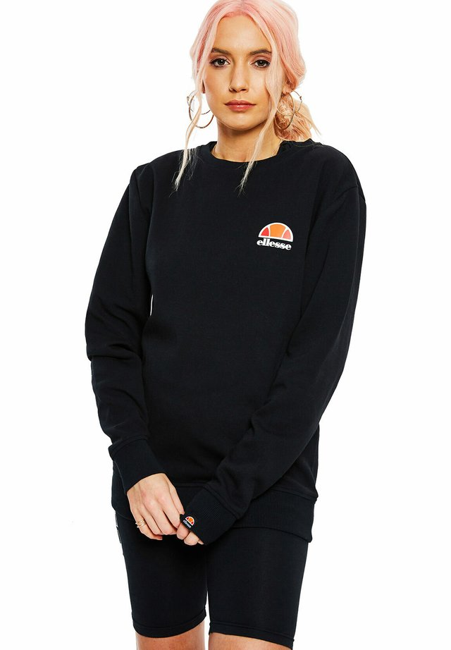 ASHBURTON - Sweatshirt - schwarz