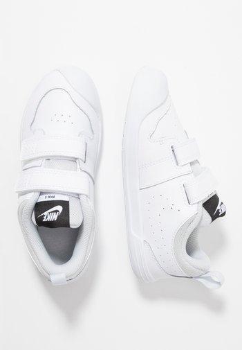 PICO 5 UNISEX - Sportschoenen - white/pure platinum