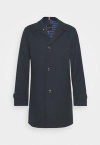 Tommy Hilfiger Tailored - CAR COAT - Short coat - blue - 5