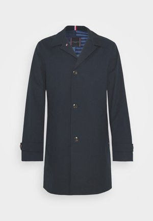 CAR COAT - Kort kappa / rock - blue
