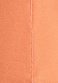 Nike Performance - THE YOGA LUXE TANK - Top - healing orange/apricot agate - 7