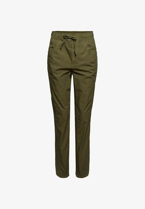 TWIST  - Trousers - khaki green